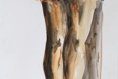 Membra Ad genua, 22x29 cm