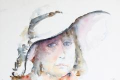 IMG_3215a vrouw met hoed