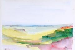 Djyrsland, 20x15 cm