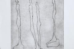 Giacometti lijnets
