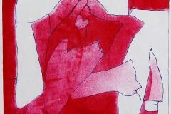 pf aquatint rood